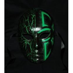 Enlightened ingress mask