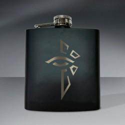 Ingress Enlightened Flask