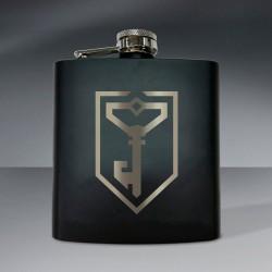 Ingress Resistance Flask