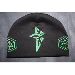 Ingress Enlightened Cap Beanie Hat Skull