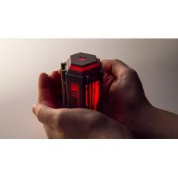 Ingress Key Locker with LED light