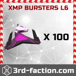 Ingress XMP Bursters L6