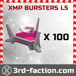 Ingress XMP Bursters L5