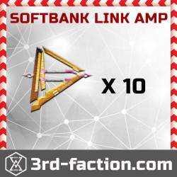 Ingress Softbank Ultra Link x10