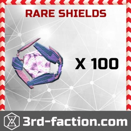 Ingress Rare Portal Shield x100