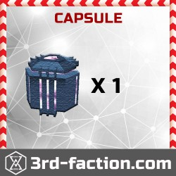 Ingress Capsule x1