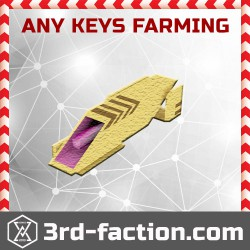 Ingress Portal Keys