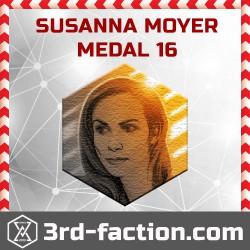 Ingress NEW Susanna Moyer Badge