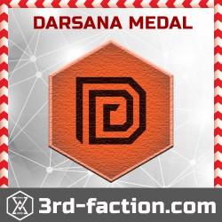 Ingress Darasana Badge (Medal)
