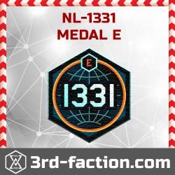 Ingress NL-1331e