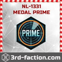Ingress NL Prime Badge
