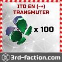 ITO EN Transmuter (+-) x100